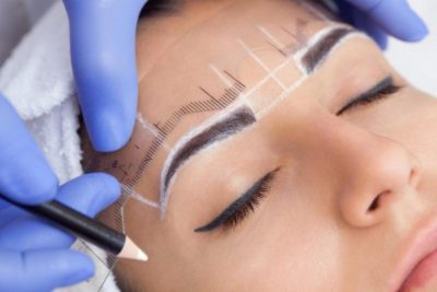 Microblading Powder Brow Shading 3 Day Course Thrive